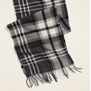🆕[ON] flannel scarf